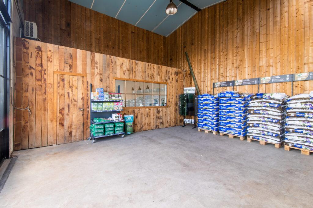 Steeds welkom in onze tuinwinkel tijdens de openingsuren of op afspraak.