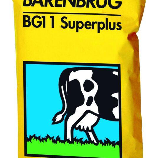 BARENBRUG SUPER 11