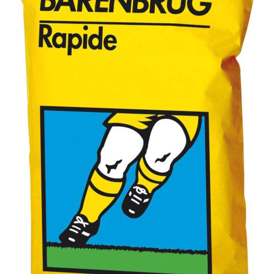 BARENBRUG RAPIDE ®