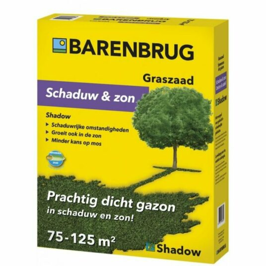 BARENBRUG SHADOW ®