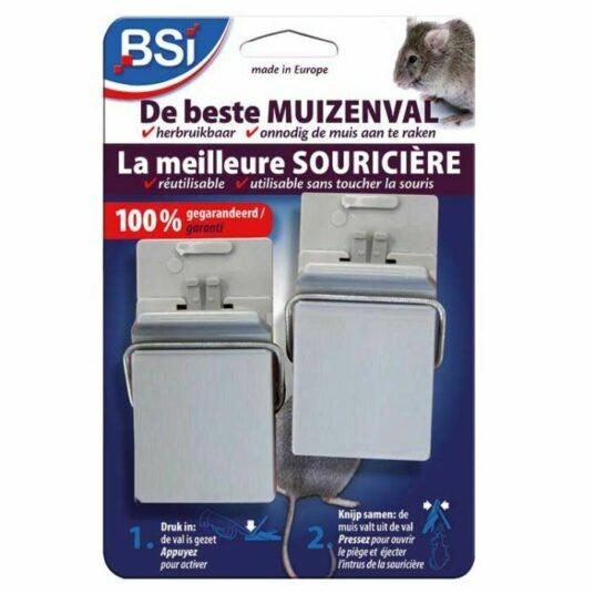 BSI BESTE MUIZENVAL - LA MELLIEURE SOURICIERE