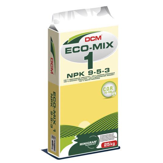DCM ECO-MIX 1   9/5/3 BIO