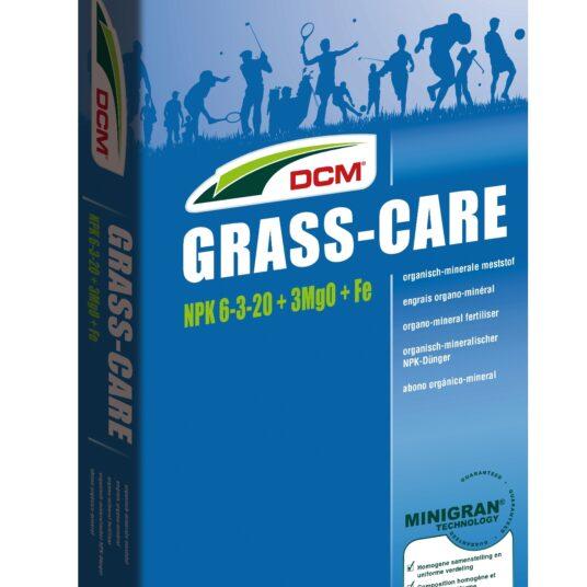 DCM GRASS - CARE® 6/3/20 ( 3 ) + IJZER