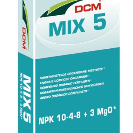 DCM MIX 5   10/4/8 ( 3 )