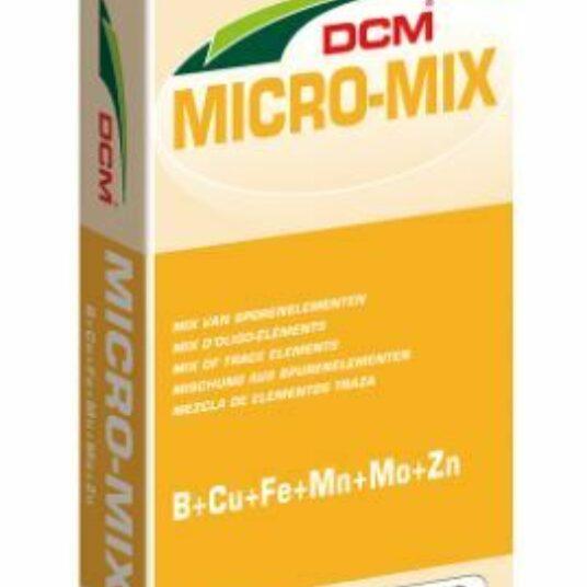 MICRO-MIX