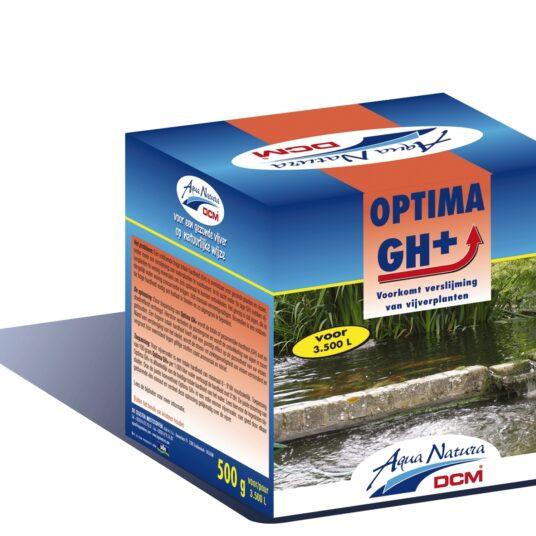 DCM OPTIMA GH+