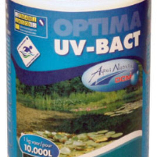 DCM OPTIMA UV BACT