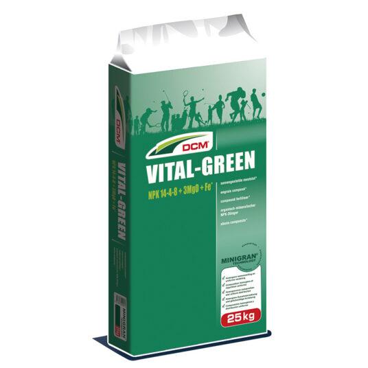 DCM VITAL-GREEN 14/4/8 ( 3 ) + IJZER