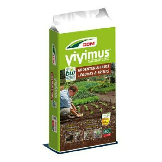 VIVIMUS® GROENTEN