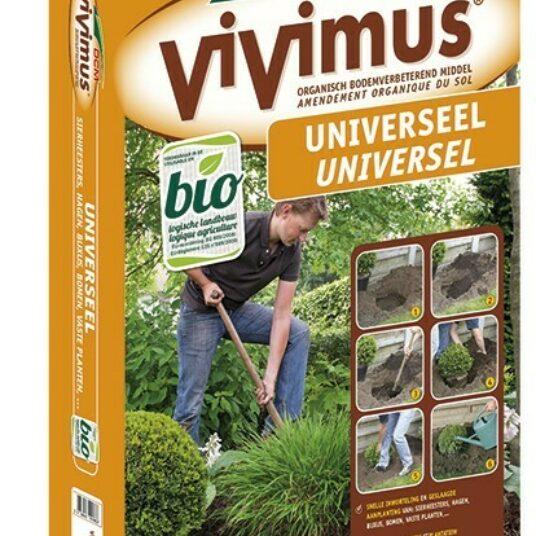 VIVIMUS® UNIVERSEEL BIO