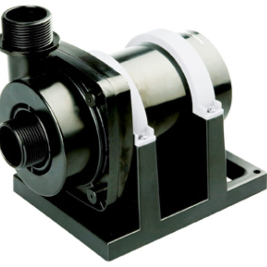 INBOUWPOMPEN ECO-TEC2 10000 (10800 L) 120 WZONDER HUIS
