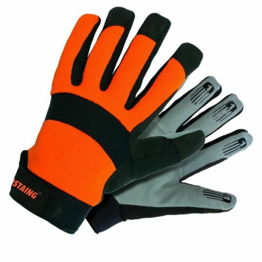 HANDSCHOEN OPTIPRO 8