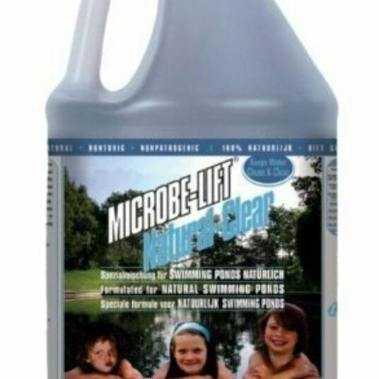 MICROBE-LIFT NATURAL CLEAR ZWEMVIJVER