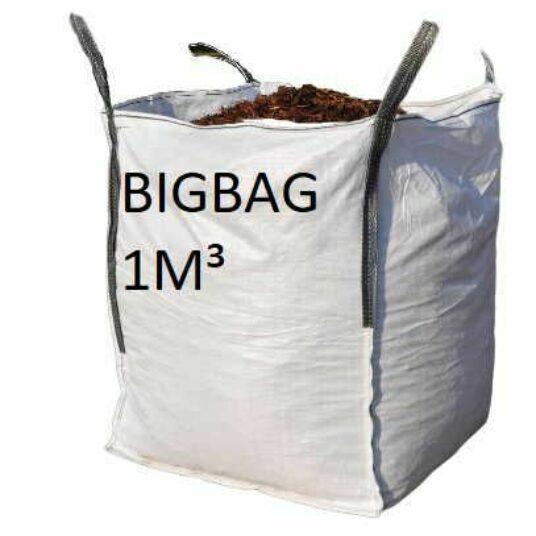 schors in bigbag